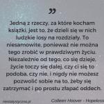 Hopeless, Losing Hope, Szukając Kopciuszka – Colleen Hoover