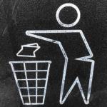 Papierowe less waste