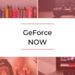 Jak grać wgry nasłabym komputerze? GeForce Now